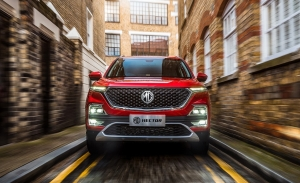 El MG Hector marca el camino para que otros coches chinos lleguen a la India