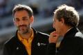 Abiteboul: «Renault ya ha ganado antes y lo volveremos a hacer»