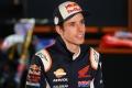 Alex Márquez ya luce los colores del Repsol Honda con el inicio de 2020