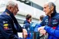 Así gestiona Marko el programa de pilotos de Red Bull, el más criticado y envidiado