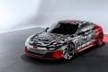El nuevo Audi e-tron GT se pondrá a la venta en Austria desde el próximo noviembre