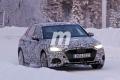 ¡Al descubierto! Nuevas fotos espía desvelan totalmente el interior del nuevo Audi S3