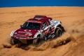 Balance del Dakar para los pilotos españoles en coches, 'Side by Side' y camiones