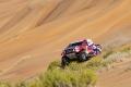 El Dakar 2021 trascenderá las fronteras de Arabia Saudí