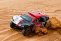 El Dakar arranca con 319 kilómetros contra el crono camino de Al Wajh