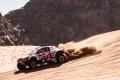 El Dakar se enfrenta a su etapa más larga tras el día de descanso