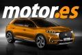 DS 4 Crossback: la marca francesa prepara un SUV compacto Premium para 2021