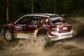 La FFSA llena todas las categorías del WRC de talento francés