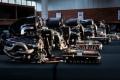 La Fórmula 1 estudia usar motores de dos tiempos en 2025