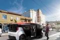 GM desvela el Cruise Origin, su nuevo vehículo de conducción autónoma completa
