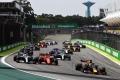 Horarios de los Grandes Premios de Fórmula 1 2020