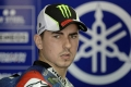 Jorge Lorenzo regresa a MotoGP como piloto probador de Yamaha
