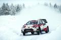 Kalle Rovanperä gana con gran autoridad el Artic Lapland Rally