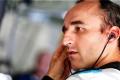 Kubica, piloto reserva de una Alfa Romeo que estrena patrocinador principal