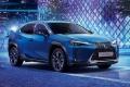 El nuevo Lexus UX 300e llegará a España a finales de 2020