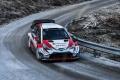 Lista de inscritos del Rally de Montecarlo del WRC 2020