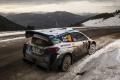Lista de inscritos del Rally de Suecia del WRC 2020