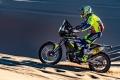 Llega el reto de la etapa súpermaratón al Dakar para motos y quads