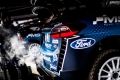 Lappi, Suninen y Greensmith pilotarán para M-Sport en el WRC 2020