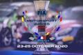 Marsella y Paul Ricard acogerán los segundos Motorsport Games en octubre