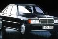 Amores de juventud: el Mercedes 190E 2.3 16v