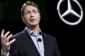 Mercedes niega tener planeada su salida de la Fórmula 1