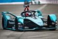 Mitch Evans logra para Jaguar la pole del ePrix de Santiago de Chile