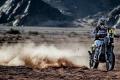 Neom es territorio hostil para Yamaha tras la tercera etapa del Dakar