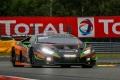 Orange1 FFF Racing, equipo de referencia de Lamborghini en el IGTC
