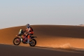 La organización del Dakar cancela la octava etapa para motos y quads