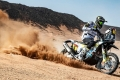 Pablo Quintanilla logra la primera victoria de Husqvarna en este Dakar