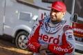 Paulo Gonçalves muere en la séptima etapa del Dakar
