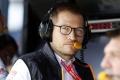El «Plan Seidl», ante su examen real: las claves del ascenso a la cima de McLaren