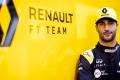 Ricciardo y sus duros inicios en Renault: «Me pregunté si podría hacerlo»