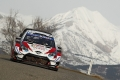 Sébastien Ogier se impone en el shakedown del Rally de Montecarlo