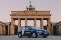 El servicio de carsharing de Volkswagen -Weshare- llegará a España