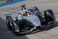 Stoffel Vandoorne y Mercedes dejan Chile al frente de la Fórmula E