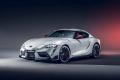 El Toyota GR Supra estrena el motor 2.0 litros de 258 CV