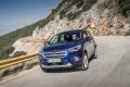 España - Diciembre 2019: El Ford Kuga despide el año sorprendiendo