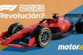 [Vídeo] Así será la nueva Fórmula 1 en 2021