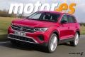 Volkswagen Tiguan 2020, así será el diseño del renovado SUV compacto