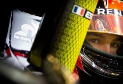 Abiteboul: «Veo más optimismo alrededor de Ocon que de Ricciardo»