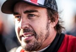 Alonso: «Me siento piloto de F1, en verano tendré que tomar una decisión»