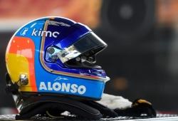 Andretti busca sponsor para Alonso, y no descarta más carreras