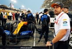 Fernando Alonso deja de formar parte de McLaren