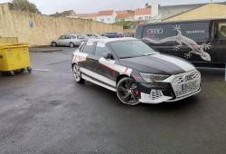 Una nueva filtración deja completamente destapado al nuevo Audi S3 2020