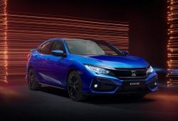 Honda Civic 2020, llegan grandes novedades como la versión Sport Line