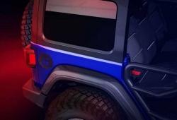 Jeep anuncia una nueva edición limitada para el Salón de Chicago 2020