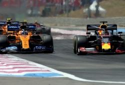 Marko valora a Carlos Sainz: «Es rápido, pero no es Verstappen»