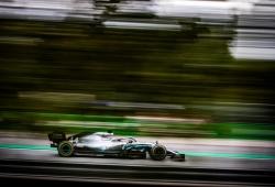 Mercedes no quiere que el W11 herede la mayor debilidad del W10: la velocidad punta